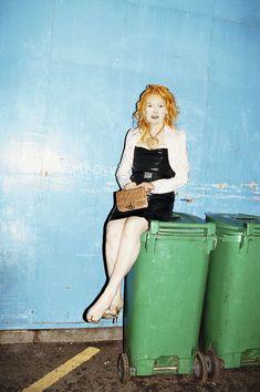 Vivienne Westwood. Foto: Juergen Teller