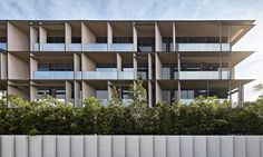 Gallery of Cluny Park Residence / SCDA Architects - 1