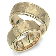Wedding Bands - A Fashionable and Practical Look