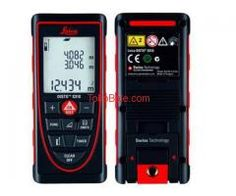 New Laser Meter and laser measure - The Original laser Leica Disto X310 Robust and Multifunctional