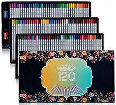 Unique Color Names sudee stile colored pencils 150 unique colors (no duplicates) art