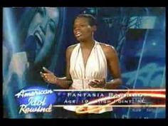 Fantasia Barrino was born on 30 June 1984 in High Point, North Carolina, USA.    Fantasia auditioned for american idol in Atlanta, Georgia, in the third Season of american idol. Fantasia was the winner of this season!!