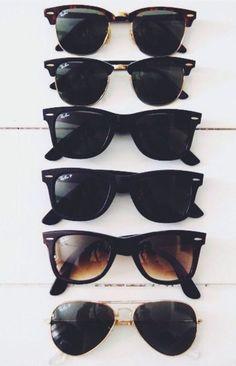 2e005b27666 RAYBAN Aviator sunglasses Aviator sunglasses in brown (Large Version) Ray- Ban Accessories GlassesRay-Ban Original Aviator- the perfect classic glasses