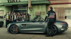 Mercedes Super Bowl Commercial 2017 Peter Fonda