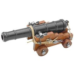 Mini naval Desk Cannon
