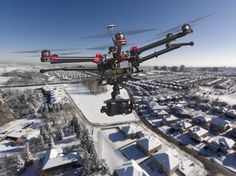 6 Accessories for Flying Drones-http://www.dronethusiast.com/6-accessories-flying-drones-winter-time/