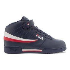 Men's Fila F13 Fila Navy//Fila Red