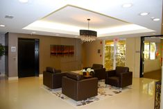 Commercial Interior Designer