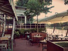A cena sul Lungarno: i ristoranti da provare con MiSiedo