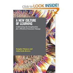 Doug Thomas y John Seely Brown buscan en este libro explicar las fuerzas que producen un cambio y nos invitan a imaginar un futuro de aprendizaje optimista y poderoso