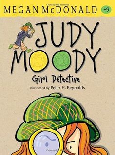 Judy+Moody,+Girl+Detective