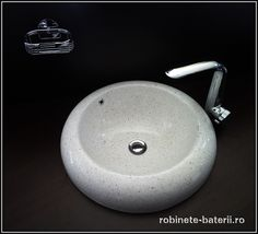 Sink, Home Decor, Faucet, Sink Tops, Vessel Sink, Decoration Home, Room Decor, Sinks, Interior Design