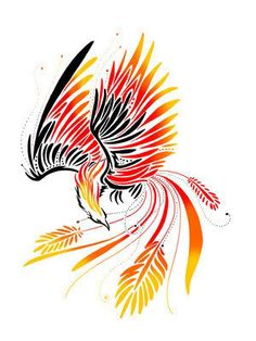 Phoenix Tattoos for Women | ... more japanese phoenix tattoo beautiful phoenix tattoos design for girl