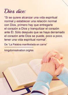 Imagen De La Iglesia De Dios Todopoderoso