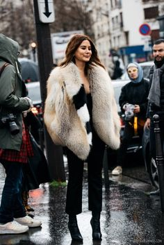 Fashion Inspiration. Best Street Style Outfits