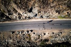 Chase Your Shadow Dji Phantom 4, Aerial Photography, Mount Rainier, Grand Canyon, Mountains, Photo And Video, Instagram, Nature, Cycling