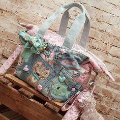 Bildergebnis für stoffgedöns von silke Messenger Bag, Diaper Bag, Satchel, Bags, Instagram, Fashion, Bags Sewing, Handbags, Moda