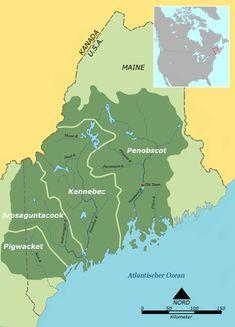 Wohngebiet Oestlicheabenaki - Wabanaki Confederacy - Wikipedia