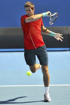 Nike Tennis: Australian Open 2014 Collection