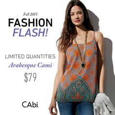 Cabi 2015 Fashion Show Registration August cabi hostesses can
