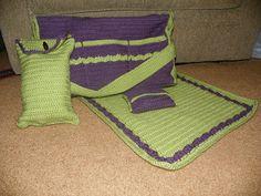 New crochet baby carrier pattern diaper bags 17 ideas Crochet Diaper Bag, Baby Doll Diaper Bag, Baby Dolls, Crochet Bags, Baby Boy Crochet Blanket, Crochet Baby Cardigan, Baby Boy Blankets, Crochet Leg Warmers, Crochet For Kids