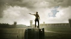 Walking Dead spinoff gets a new title, 2 main characters cast + tantalizing plot details   Blastr