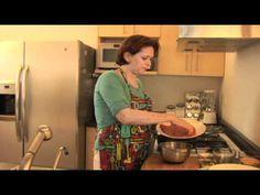 ▶ Milanesas de res empanizadas - Breaded Beef Milanesa - YouTube
