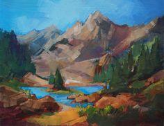 Karen White Studios - Paintings - Karen White Fine Art, Karen White Art, Karen White Plein Air, Gallery