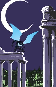BATWING #26 Written by JUSTIN GRAY and JIMMY PALMIOTTI Art by EDUARDO PANSICA and JULIO FERREIRA Cover by DARWYN COOKE