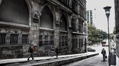 http://buenosairesfotogenica.com calles del barrio de Retiro, Buenos Aires, Argentina