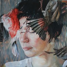 Meghan Howland - Bowersock Gallery