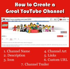 How to Set Up a Channel That Gets Noticed scalablesocialmed. via Social Media - Online Inbound Marketing Inbound Marketing, Marketing Tools, Business Marketing, Business Tips, Internet Marketing, Online Marketing, Social Media Marketing, Digital Marketing, Marketing Software