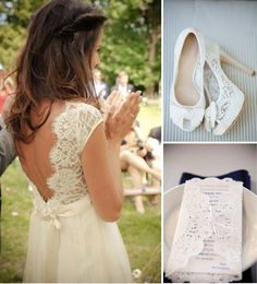 liebelein-will, Hochzeitsblog - Blog, Hochzeit, Spitze 4