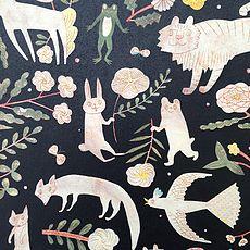 Naive, Nature Poem, Kagoshima, Visual Communication, Illustration Art, Objects, Pottery, Kids Rugs, Birds