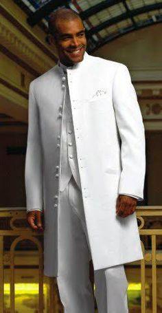10 button suit