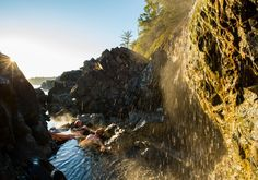 Hot Springs Cove | The Official Tourism Tofino