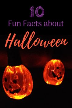 13 Unlucky Facts about Halloween