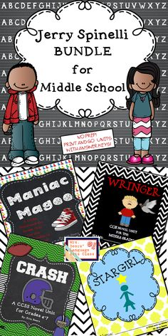 Questions for critical thinking   Maniac Magee Progeny Press Study Guide   By  Andrew Clausen