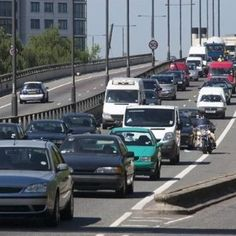 FTA: Congestion a serious issue on UK roads Birmingham, How To Plan, This Or That Questions, News, World, Bunker, Plans, The World