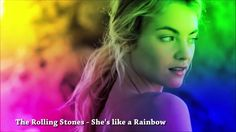 She's a Rainbow - Rolling Stones