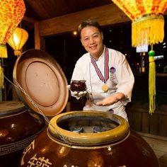 竹北-瓦香 超大瓦缸煨湯 12小時煨出食材好味道 http://ift.tt/2kzJsya #TimBeta