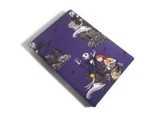 Nightmare Before Christmas Ipad Mini, Kindle Tablet cover case.