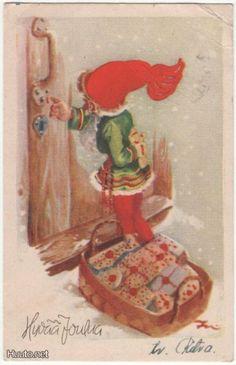 Christmas Printables, Elves, Gnomes, Troll, Disney Characters, Fictional Characters, Disney Princess, Painting, Art
