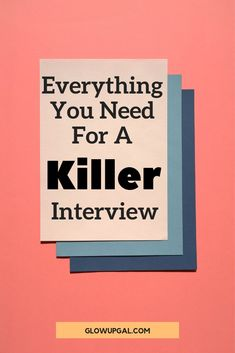 As you keep reading this interviewing 101 guide, I'll be sharing some of my best tips for interview success! Skype Interview, Interview Questions And Answers, Job Interview Tips, Job Interviews, Life Advice, Career Advice, College Schedule, College Tips, Behavioral Interview Questions