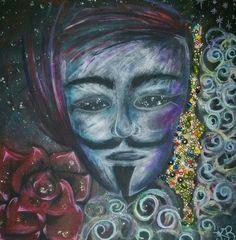 Anonymous#art#paint#colors#creabea-n