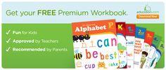 free printable worksheets for kids.