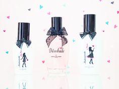 Eaux de toilette et de parfum Mademoiselle Arbel - Compagnie Européenne des Parfums #blog #beauté #blogbeauté #blogueusebeauté #beauty #beautyblog #beautyblogger #bblogger #parfum #fragrance #perfume #eaudetoilette #eaudeparfum #MademoiselleArbel #Dérobade #CompagnieEuropéenneDesParfums #revue #test #avis http://mamzelleboom.com/2015/08/04/eau-de-toilette-mademoiselle-arbel-a-paris-et-new-york-et-eau-de-parfum-derobade-compagnie-europeenne-des-parfums/