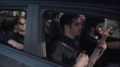 The X Ambassadors load up for their tour and take on the road in the 2015 Jeep Renegade. The car has plenty of room for their gear, a bit of guitar practice, writing new songs and general road trip shenanigans. Watch as the alternative rock band members explore the country as they make their way to their show in Portland, Oregon.
