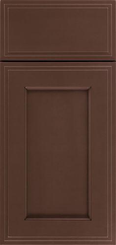 WESTON Cabinet Door Styles Gallery - Custom Cabinetry - OmegaCabinetry.com