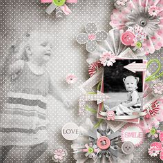 ***NEW***  Collaboration Live laugh and love by Mel Designs and KDesigns  http://www.myscrapartdigital.com/shop/index.php?main_page=product_info=14_38_id=2542  RAK Photo Veroona Eekma
